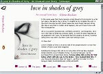 Love In Shades of Grey