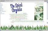The Spiral Chrysalis